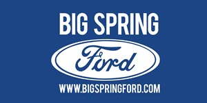 Big Spring Ford Logo