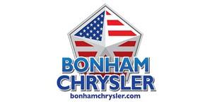 Bonham CDJR Logo
