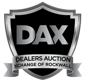 DAX of Rockwall Logo