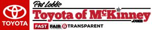 Pat Lobb Logo