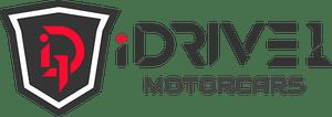 iDRIVE1 Logo