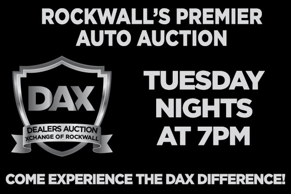 DAX_Rockwall